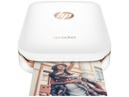 HP Sprocket photo 1 miniature