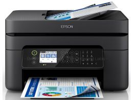 EPSON WorkForce WF-2850DWF photo 1