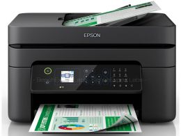 Epson WorkForce WF-2835DWF photo 1