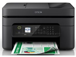 Epson WorkForce WF-2830DWF photo 1