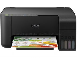 EPSON EcoTank ET-2710 Unlimited photo 1
