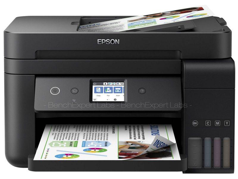 Epson EcoTank ET-4750 Unlimited