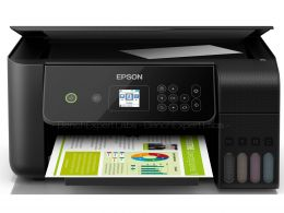 Epson EcoTank ET-2720 Unlimited photo 1
