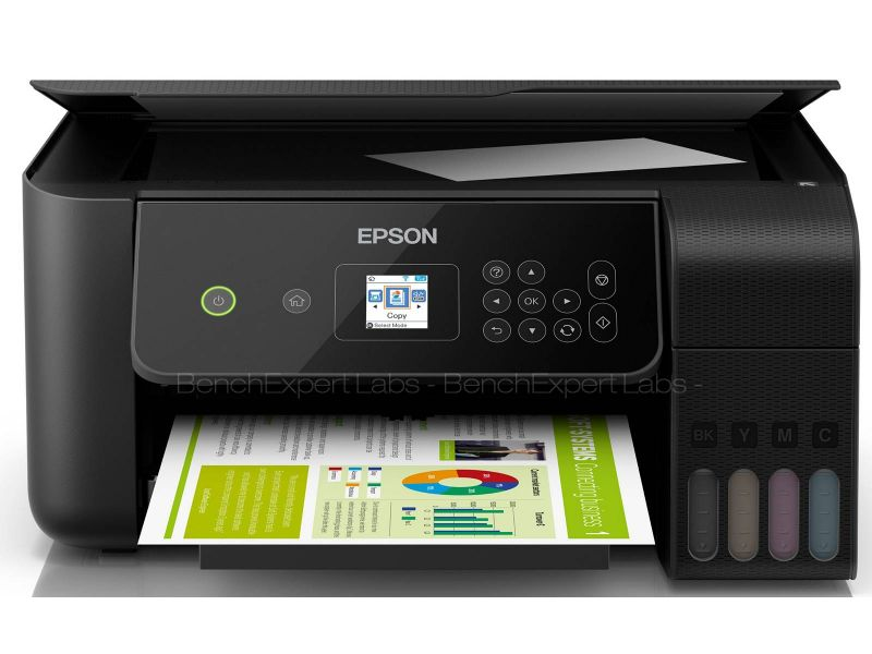 EPSON EcoTank ET-2720 Unlimited