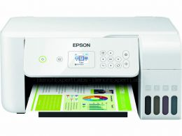 Epson EcoTank ET-2726 photo 1