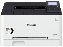 Canon i-SENSYS LBP623Cdw photo 1