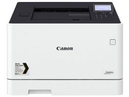 Canon i-SENSYS LBP663Cdw photo 1