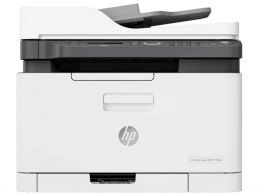 HP Color Laser MFP 179fnw photo 1 miniature
