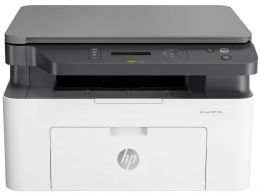 HP Laser MFP 135w photo 1