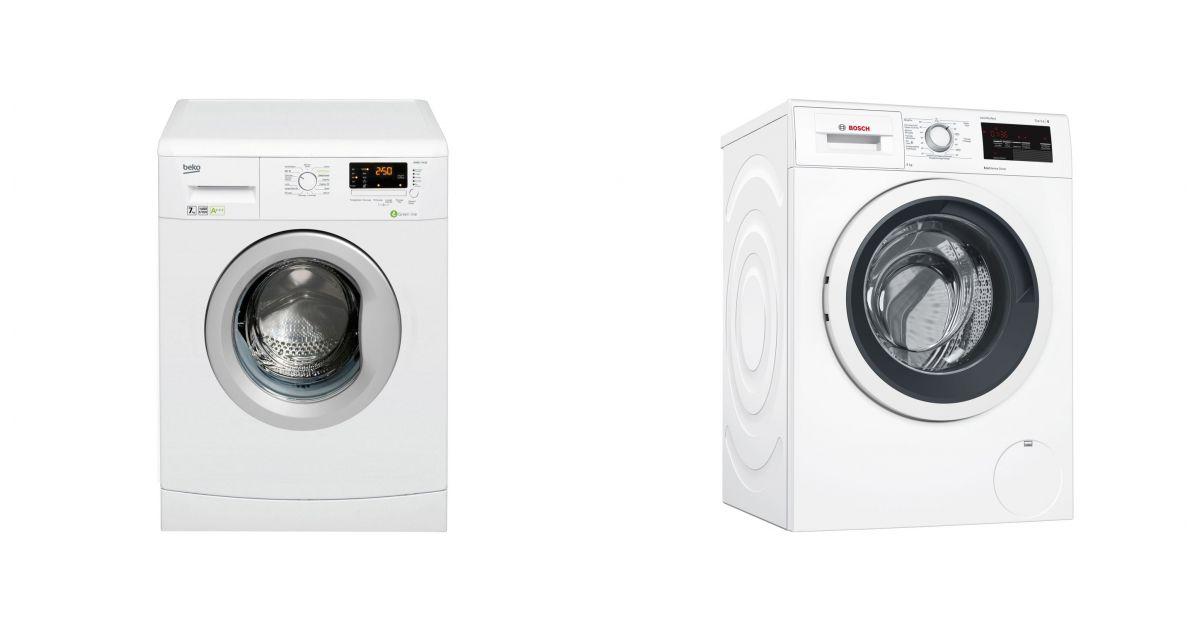 comparatif beko wmb71436 vs electrolux ewp1472tdw lave linge. Black Bedroom Furniture Sets. Home Design Ideas