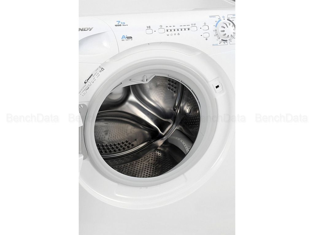 lave linge id=W candy gc d