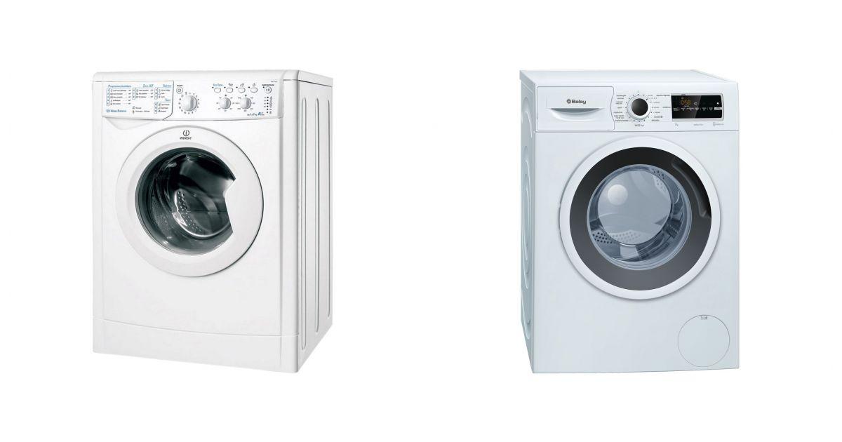 comparatif indesit iwc 71252 c eco eu vs balay 3tw776b. Black Bedroom Furniture Sets. Home Design Ideas