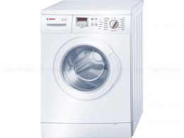 Bosch WAE28210FF photo 3