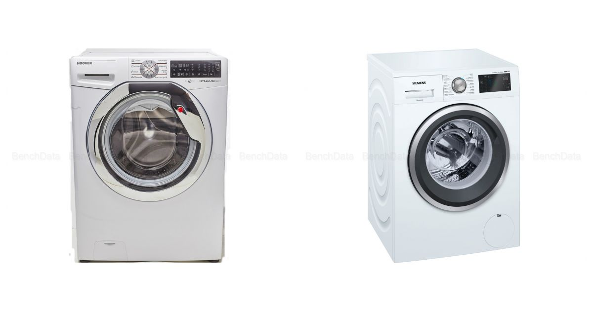 comparatif hoover dxp 310ah 1 30 vs whirlpool awod4927 lave linge. Black Bedroom Furniture Sets. Home Design Ideas
