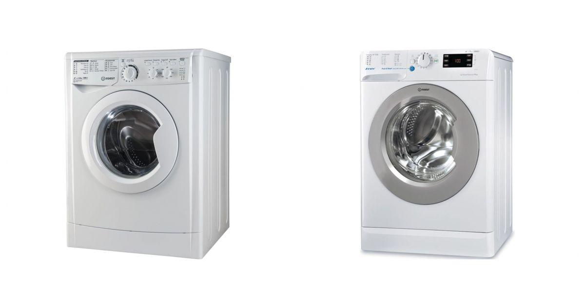 comparatif indesit ewc 81252 w fr vs indesit bwe 71253x. Black Bedroom Furniture Sets. Home Design Ideas