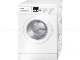 Bosch WAE28217FF photo 3