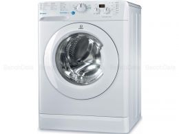 Indesit BWD 61252 W FR photo 3