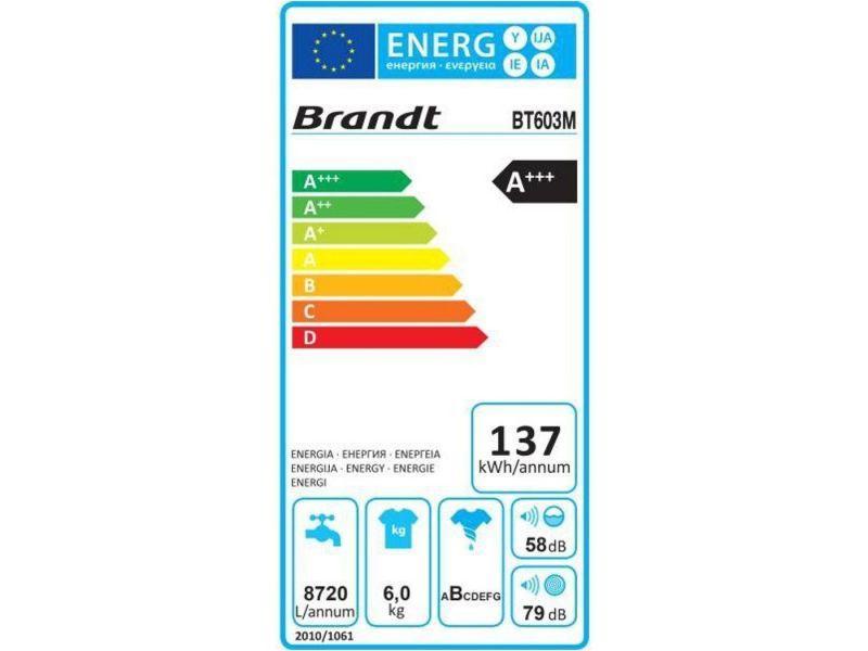 Brandt bt603m