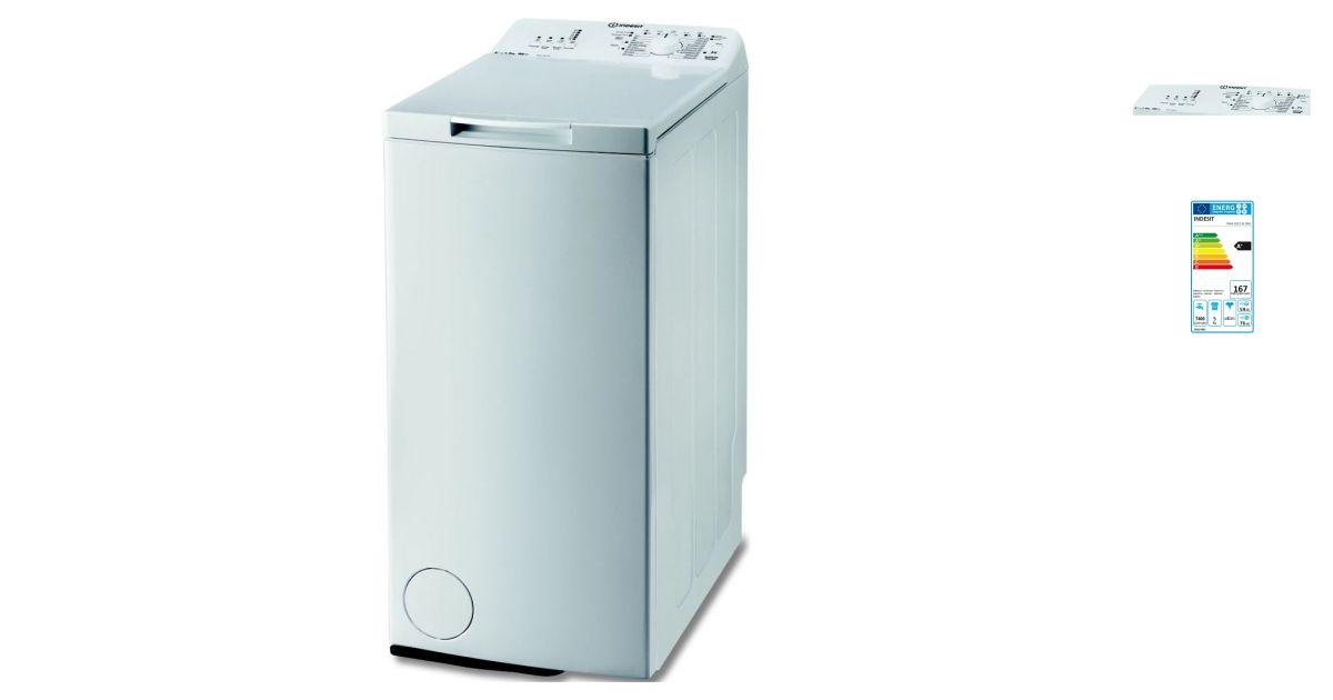 comparatif indesit itw a 5951 w vs aeg l51060tl lave linge. Black Bedroom Furniture Sets. Home Design Ideas