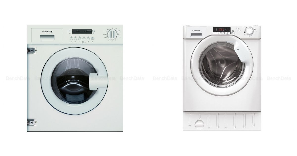 comparatif de dietrich dlz1514i vs bosch wiw28340ff lave linge. Black Bedroom Furniture Sets. Home Design Ideas