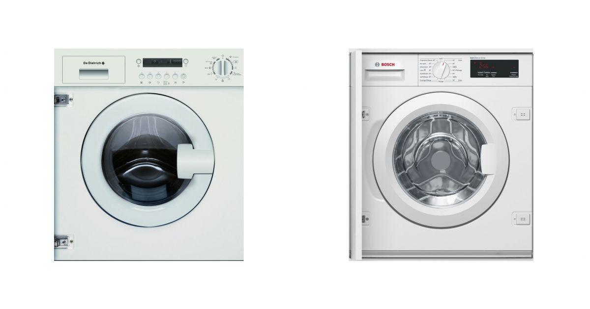comparatif de dietrich dlz1514i vs bosch wiw28340ff lave. Black Bedroom Furniture Sets. Home Design Ideas