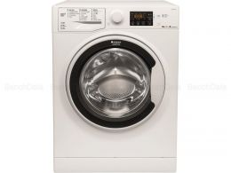 HOTPOINT RDSG 86407 W FR photo 1