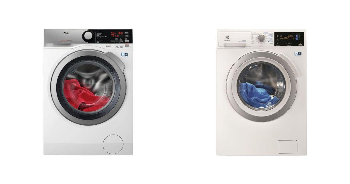 comparatif vs electrolux eww1605swr lave linge. Black Bedroom Furniture Sets. Home Design Ideas