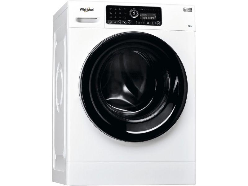Whirlpool ZENPLUS10