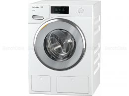 Miele WWV980WPS photo 3