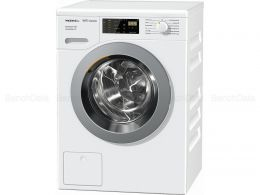 Miele WDD320 SpeedCare 1400 photo 3