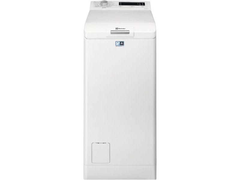 ELECTROLUX EWT1567EVS