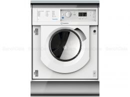INDESIT BI WMIL 71252 EU photo 1