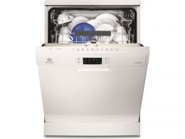 Electrolux ESF5541LOW photo 1