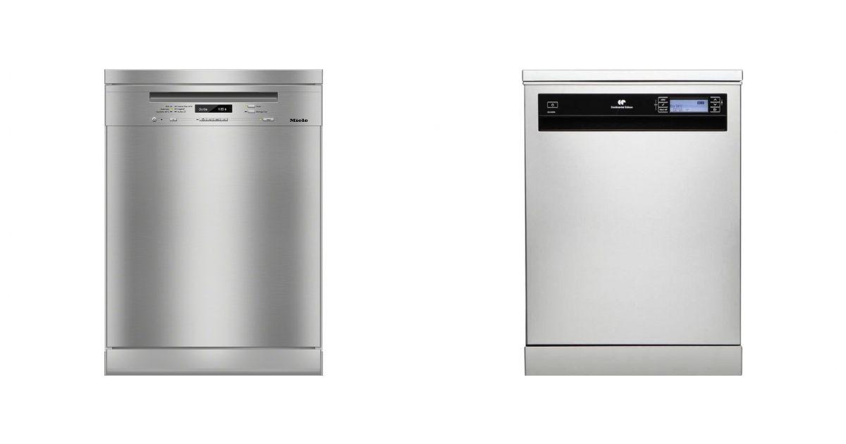comparatif miele g 6410 sc in vs continental edison celv1539ix lave vaisselle. Black Bedroom Furniture Sets. Home Design Ideas