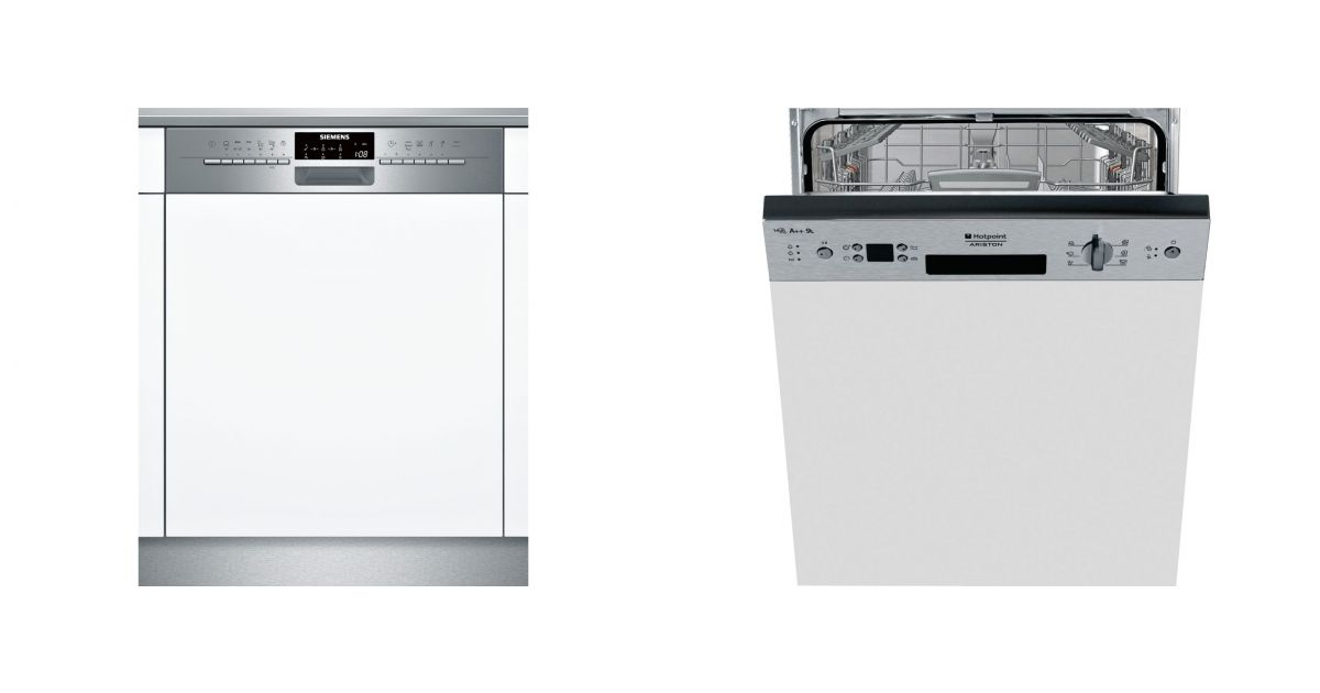 comparatif siemens sn56p592eu vs hotpoint llk 7m121 x eu lave vaisselle. Black Bedroom Furniture Sets. Home Design Ideas