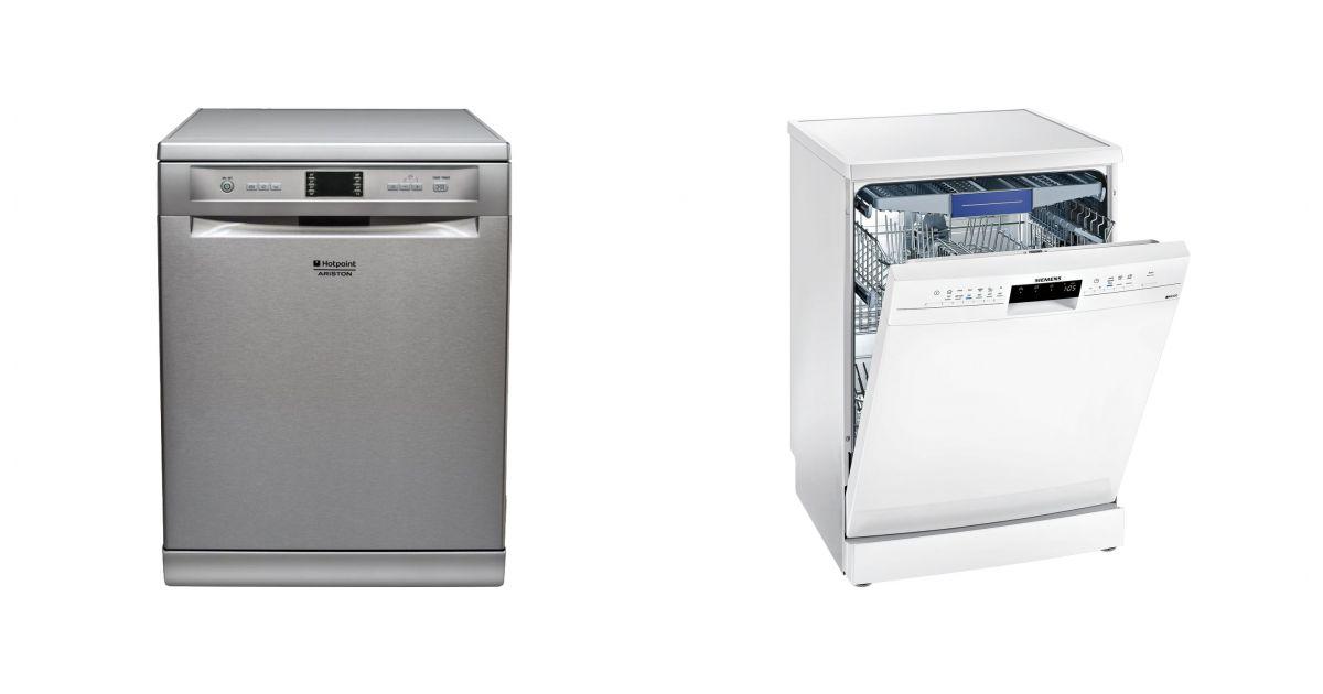 comparatif hotpoint lff 8m132 ix eu vs siemens sn236w00me. Black Bedroom Furniture Sets. Home Design Ideas