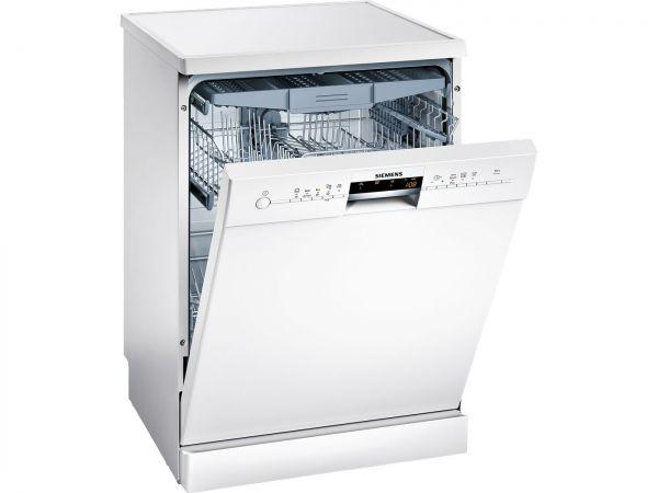 Comparatif Siemens Sn25l283eu Vs Bosch Sms50d32eu Lave Vaisselle