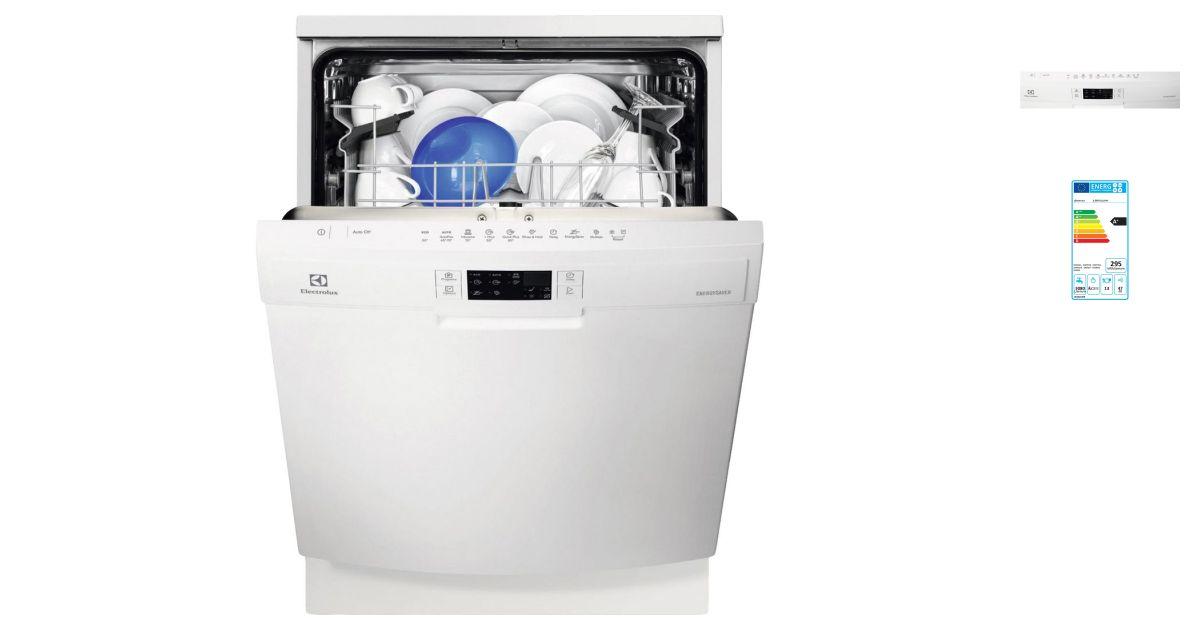 electrolux esf5511low lave vaisselle. Black Bedroom Furniture Sets. Home Design Ideas