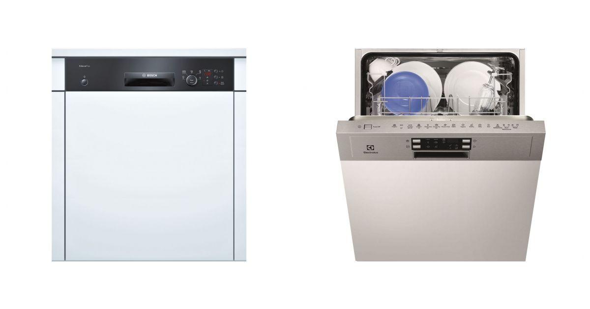 Comparatif bosch smi50e86eu vs electrolux esi5515lox - Comparatif lave vaisselle bosch ...