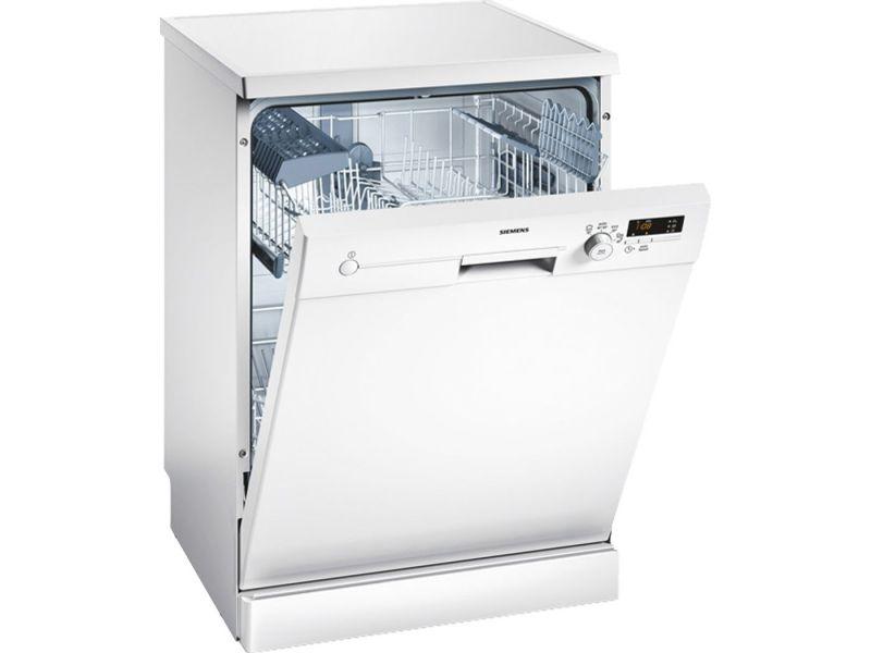 Siemens Sn24e204eu Lave Vaisselle