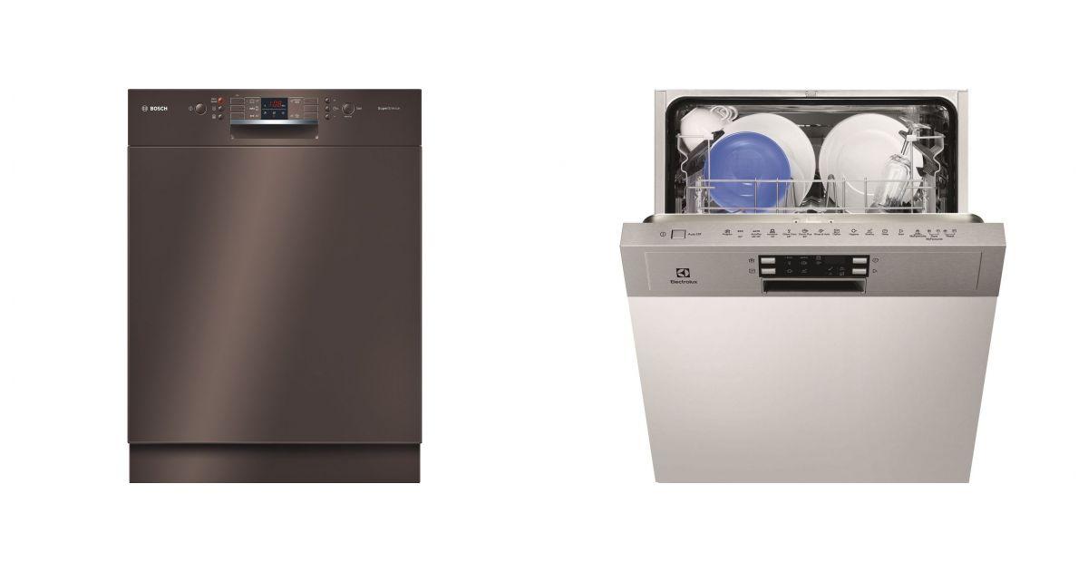 Comparatif bosch smd53m74eu vs electrolux esi5515lox - Comparatif lave vaisselle bosch ...