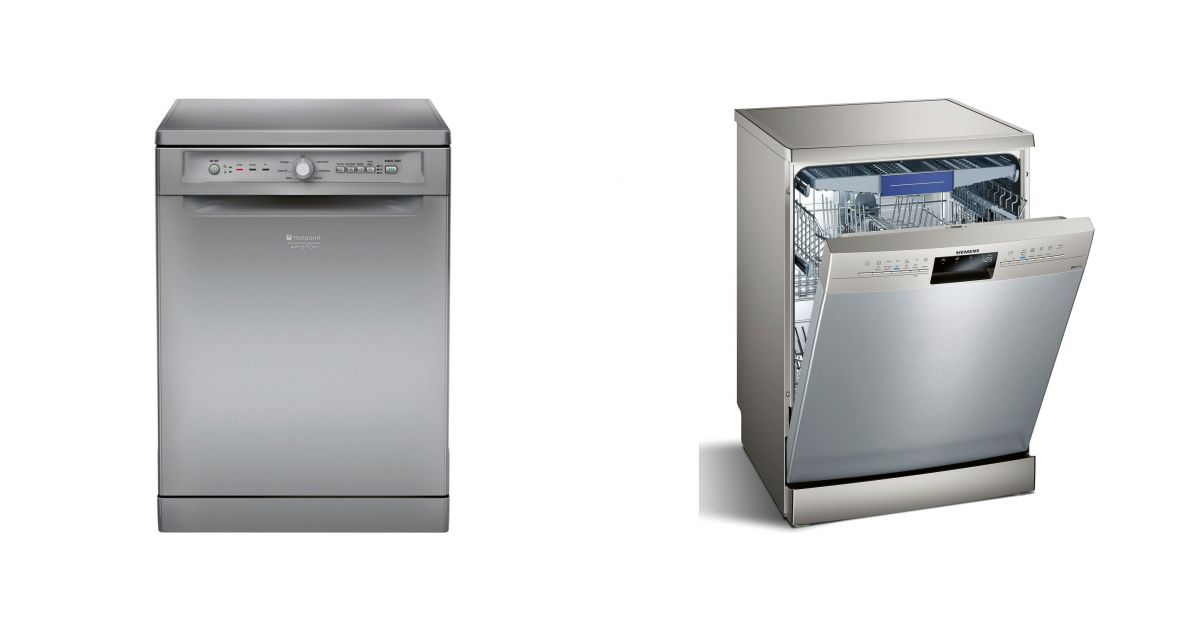 comparatif hotpoint lfk 7m121 x fr vs siemens sn236i03me lave vaisselle. Black Bedroom Furniture Sets. Home Design Ideas