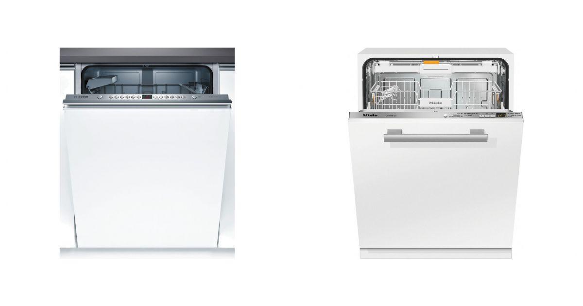 Comparatif bosch sbv65n91eu vs miele g 4992 scvi jubilee - Comparatif lave vaisselle bosch ...