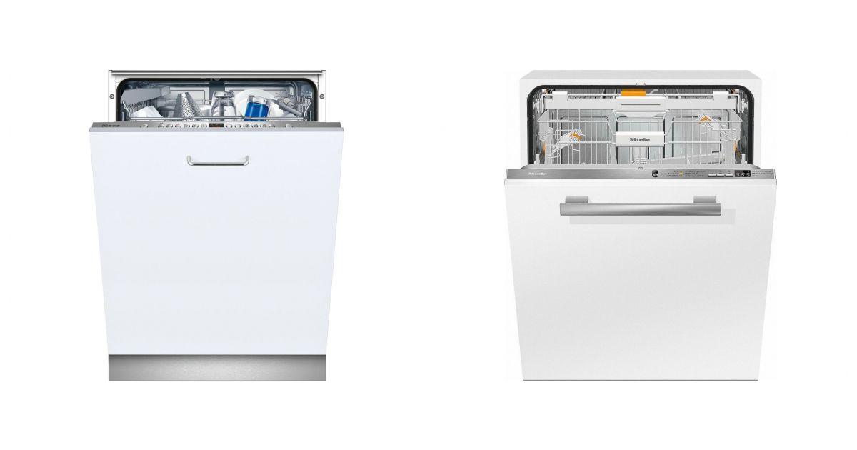 comparatif miele g 6265 vi xxl vs siemens sn65e011eu lave vaisselle. Black Bedroom Furniture Sets. Home Design Ideas