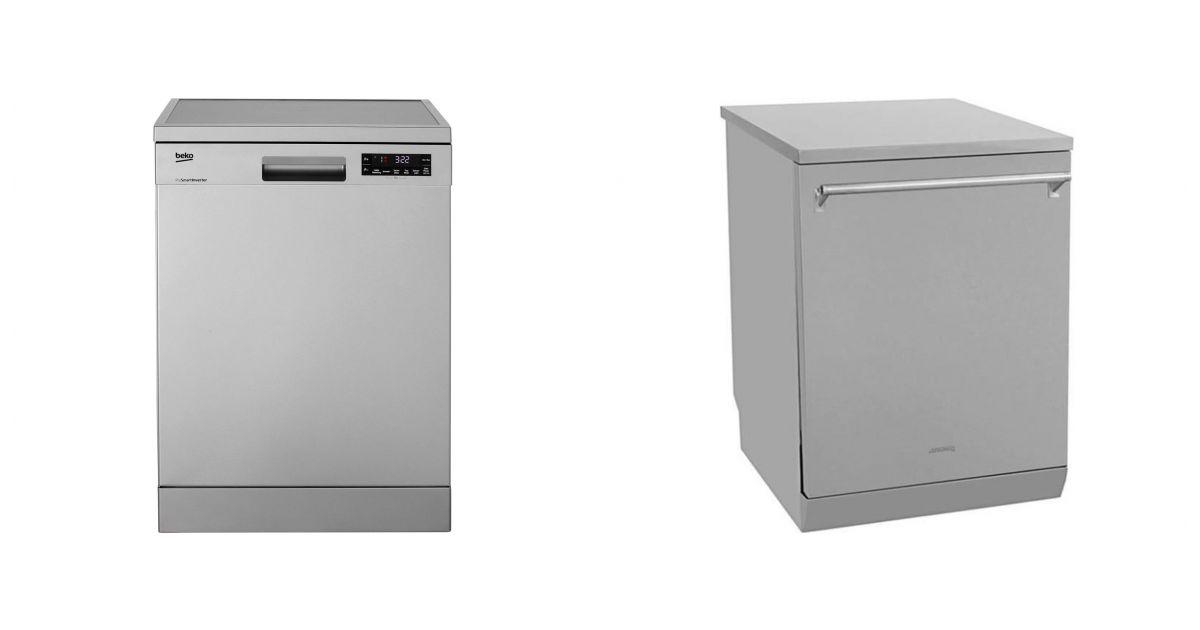 Comparatif beko dfn26220s vs smeg lvd613x lave vaisselle - Lave vaisselle encastrable comparatif ...