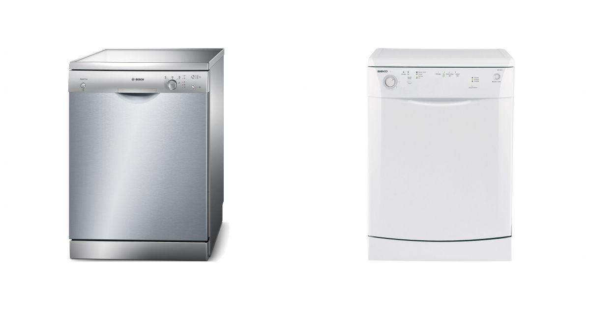Comparatif bosch sms40d18eu vs beko dfn 2423 lave vaisselle - Comparatif lave vaisselle bosch ...