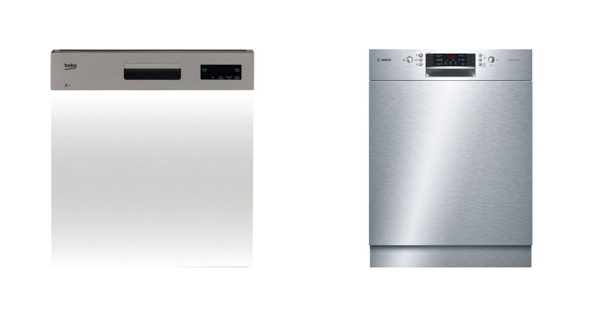 Comparatif beko pdsn28320x vs bosch smu46ms03e lave - Comparatif lave vaisselle bosch ...