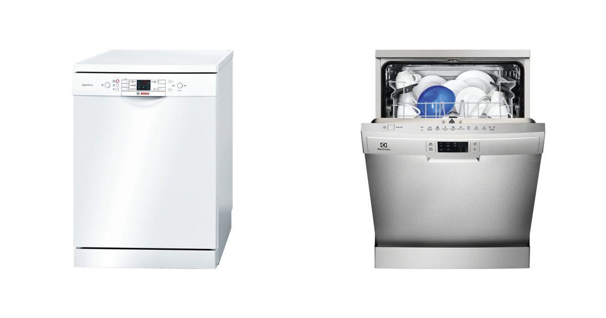 Comparatif bosch sms53l32eu vs electrolux esf5513lox - Comparatif lave vaisselle bosch ...