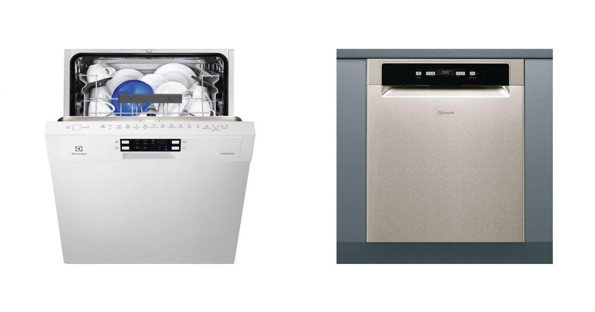 comparatif electrolux esi5540low vs bauknecht buc 3c26 x lave vaisselle. Black Bedroom Furniture Sets. Home Design Ideas