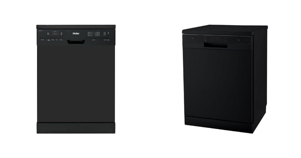 haier dw15 t2147b lave vaisselle. Black Bedroom Furniture Sets. Home Design Ideas